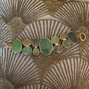 Lucky Brand Jewelry - Lucky Brand Pebble Bracelet (blue and green)
